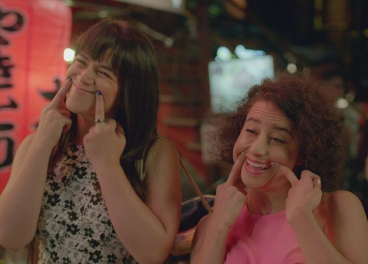 """Broad City,"" shot in New York, is just one show that could receive a tax credit for the women and people of color it hi"