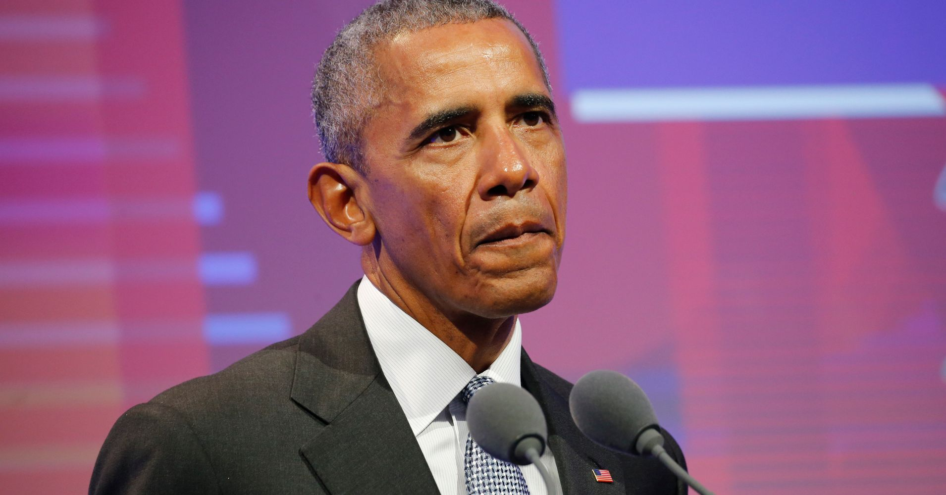 Obama Rips The Senate GOP Health Care Bill