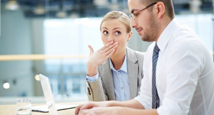 The 9 Worst Mistakes You Can Ever Make At Work