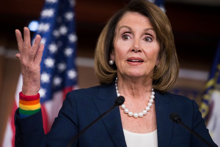 Given the party's streak of losses in special elections, some House Democrats say it's time for Minority Leader Nancy Pelosi