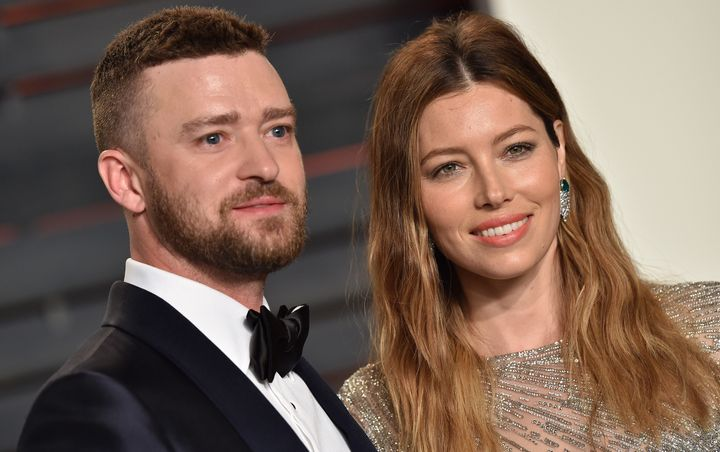 Jessica Biel's Instagram about being a working mom is resonating with parents.