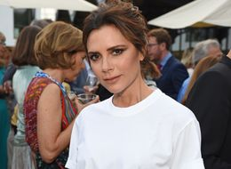 Victoria Beckham Leads The Celebrations At Vogue Editor Alexandra Shulman's Leaving Party