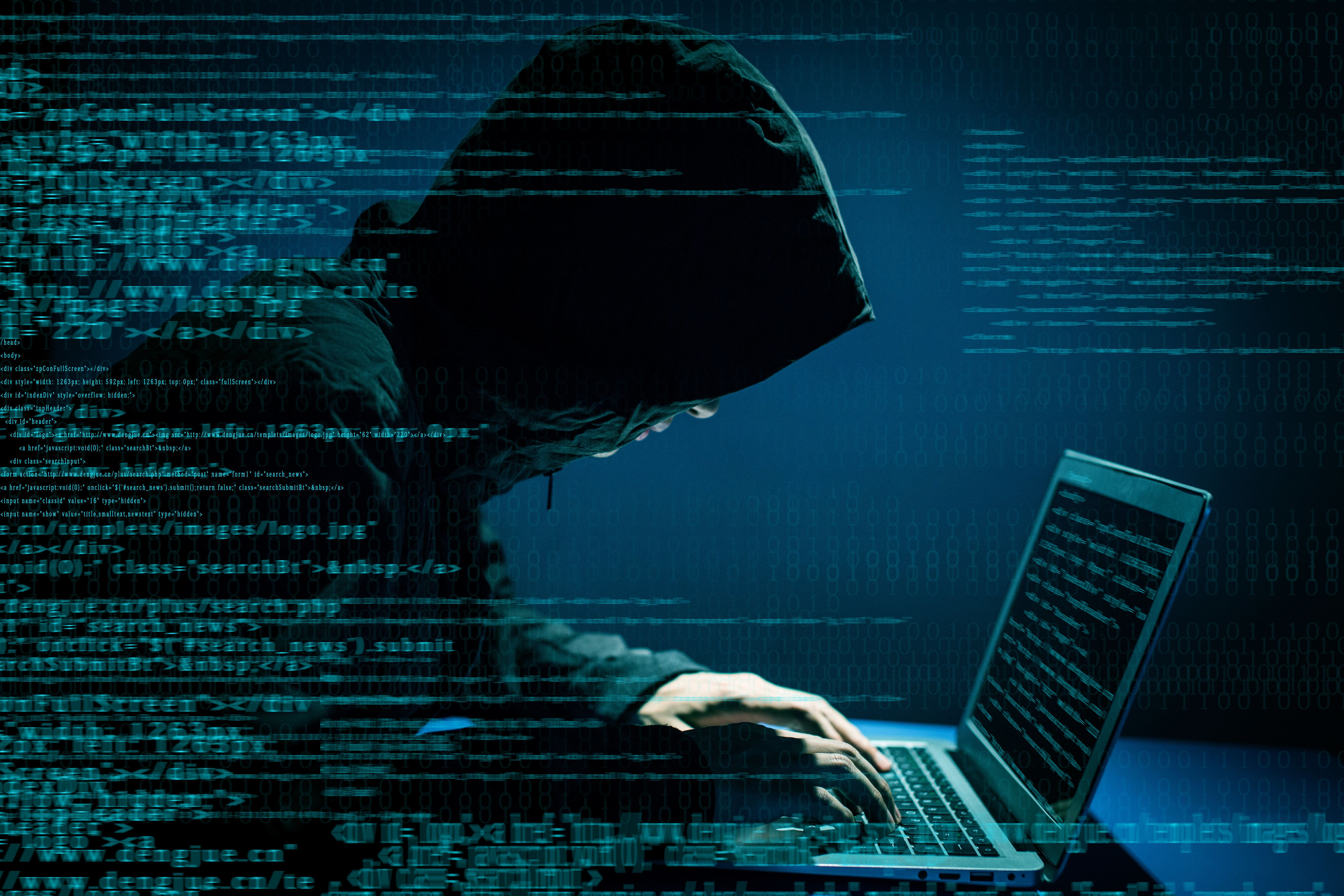 Thousands Of Passwords Belonging To Senior UK Figures 'Traded By Russian