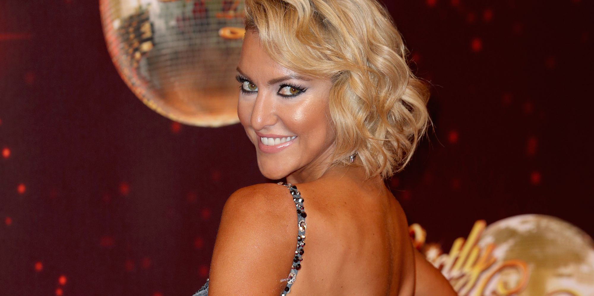 Strictly Come Dancing's Natalie Lowe Admits Uncertainty Over Decision To Quit