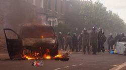 Police Cuts Leave Forces Unable To Deal With Riots And Officers