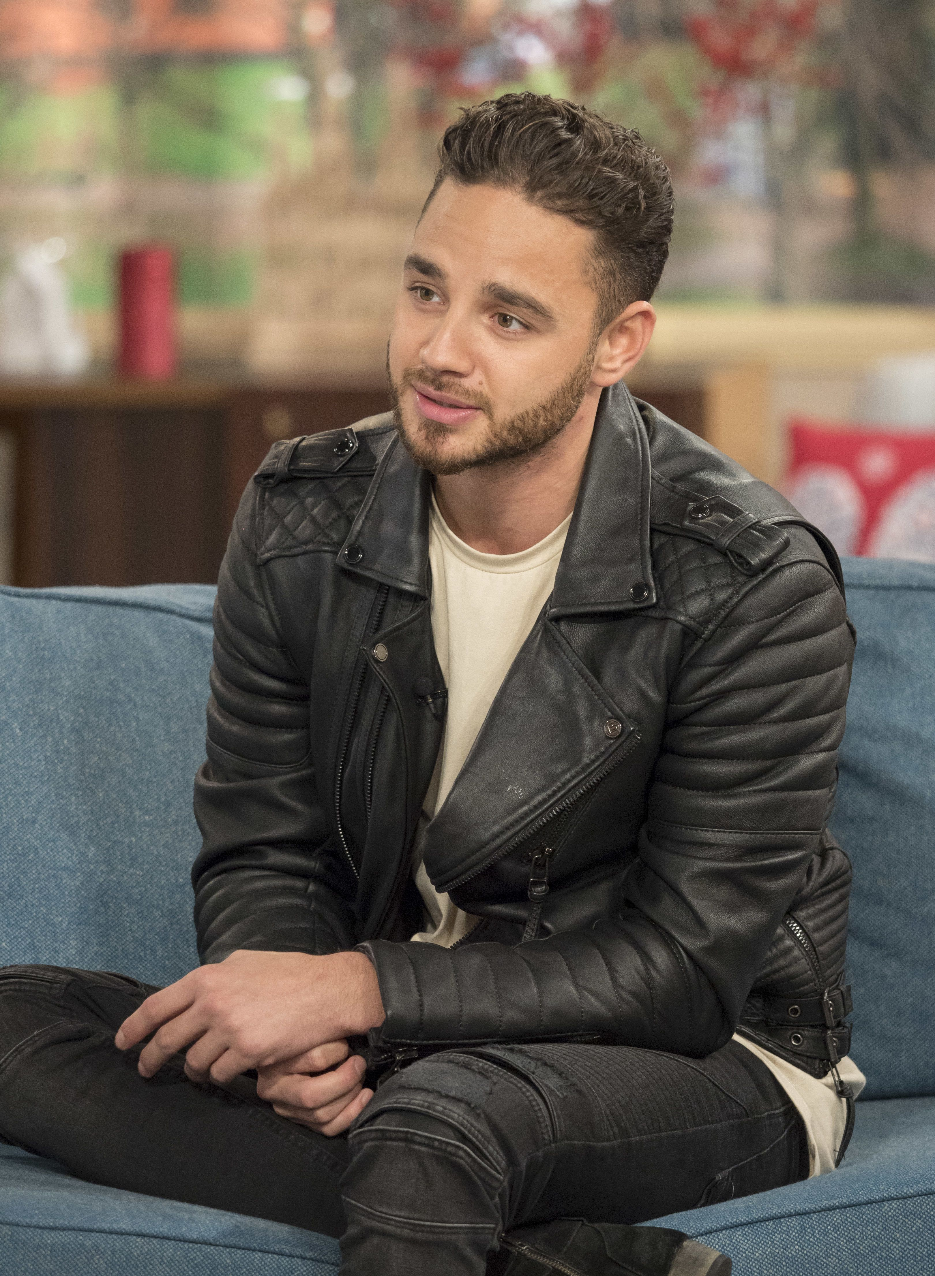 Adam Thomas Finally Confirms Rumours He's Leaving