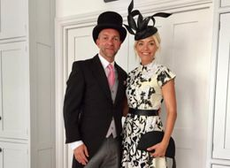 Here's Where You Can Buy Holly Willoughby's Ascot Outfit