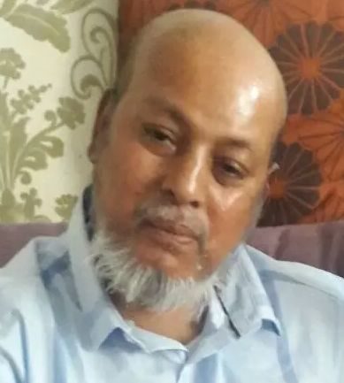Makram Ali died at the scene of the attack in Finsbury