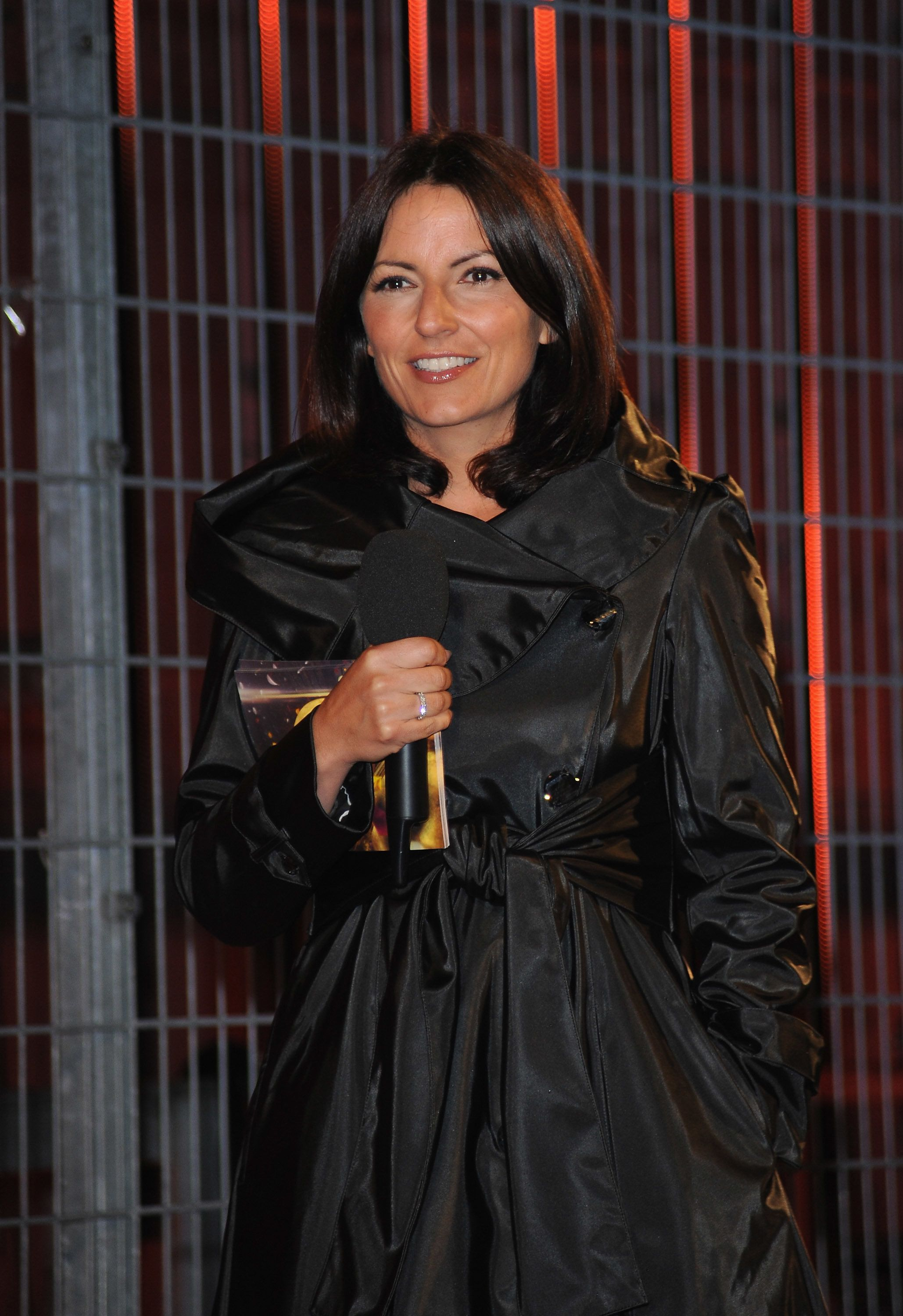 Davina McCall Makes A Sort-Of Return To 'Big Brother' With A Special Message For