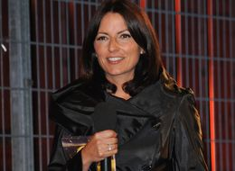 Davina McCall Makes A Sort-Of Return To 'Big Brother' With A Special Message For Rylan