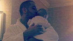 New Dad Shayne Ward Has An Important Message For Working