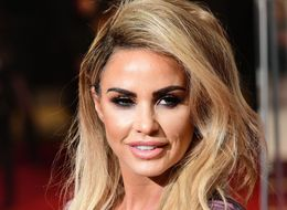 Katie Price 'In Talks' For New Series Of 'Dancing On Ice'