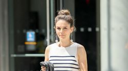 Rachel Bilson Just Did The Unthinkable On A New York City