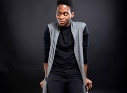 WISE WORDS: West End Star Tyrone Huntley On Dealing With Success (And Compliments)