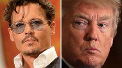 Johnny Depp Apologises For Joke About Assassinating