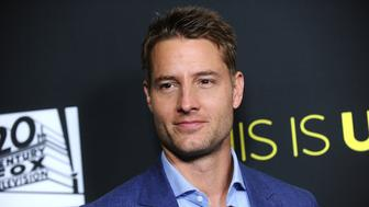 LOS ANGELES, CA - JUNE 07:  Actor Justin Hartley attends the 'This Is Us' FYC screening and panel at The Cinerama Dome on June 7, 2017 in Los Angeles, California.  (Photo by Jason LaVeris/FilmMagic)
