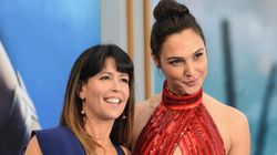 'Wonder Woman' Will Be The Highest Grossing Live-Action Film Directed By A