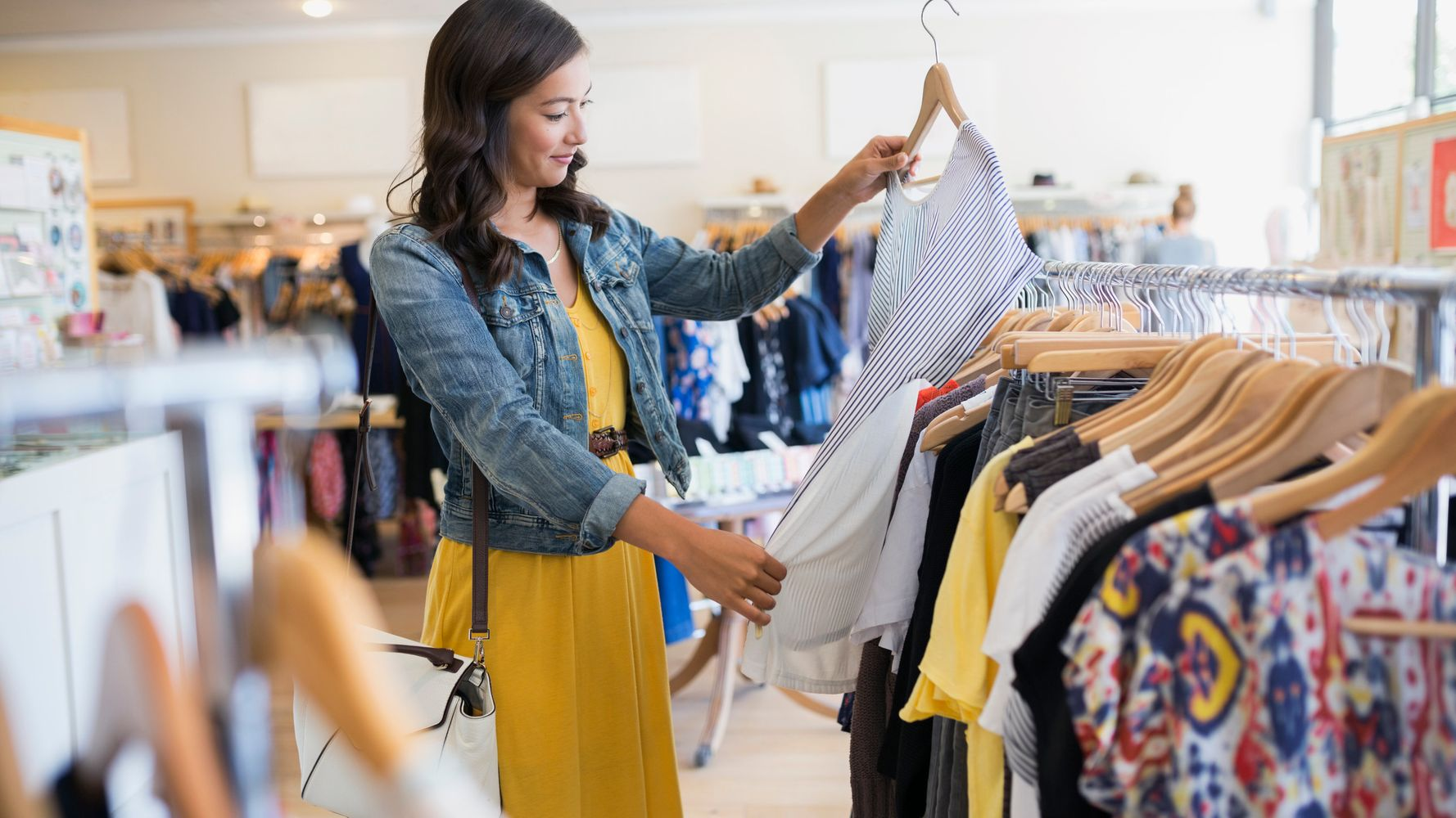 What Is Fast-Fashion Actually Doing About Sustainability?   HuffPost