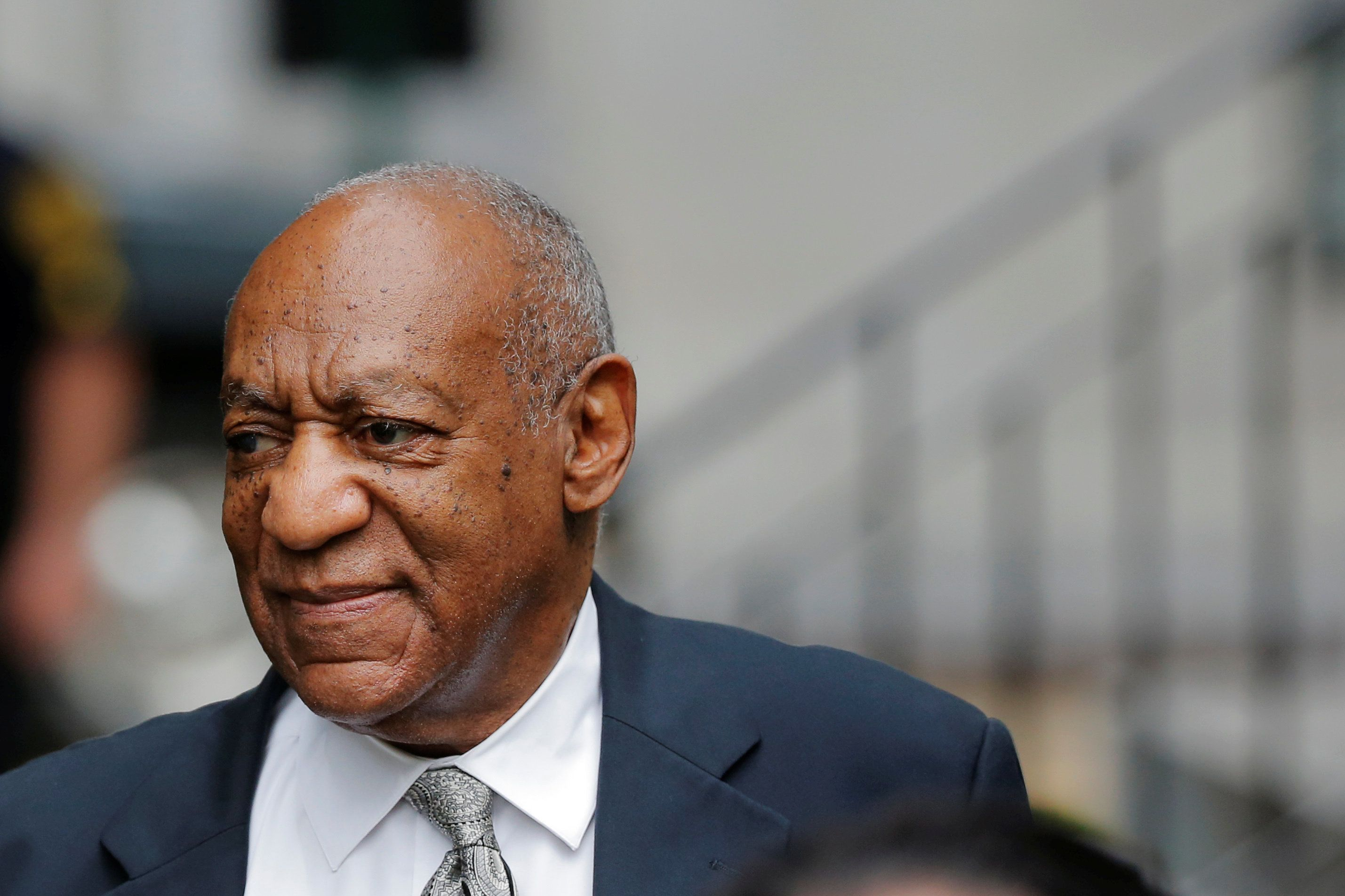 The announcement that Bill Cosby is considering a tour to talk about sexual assault has not been welcomed.