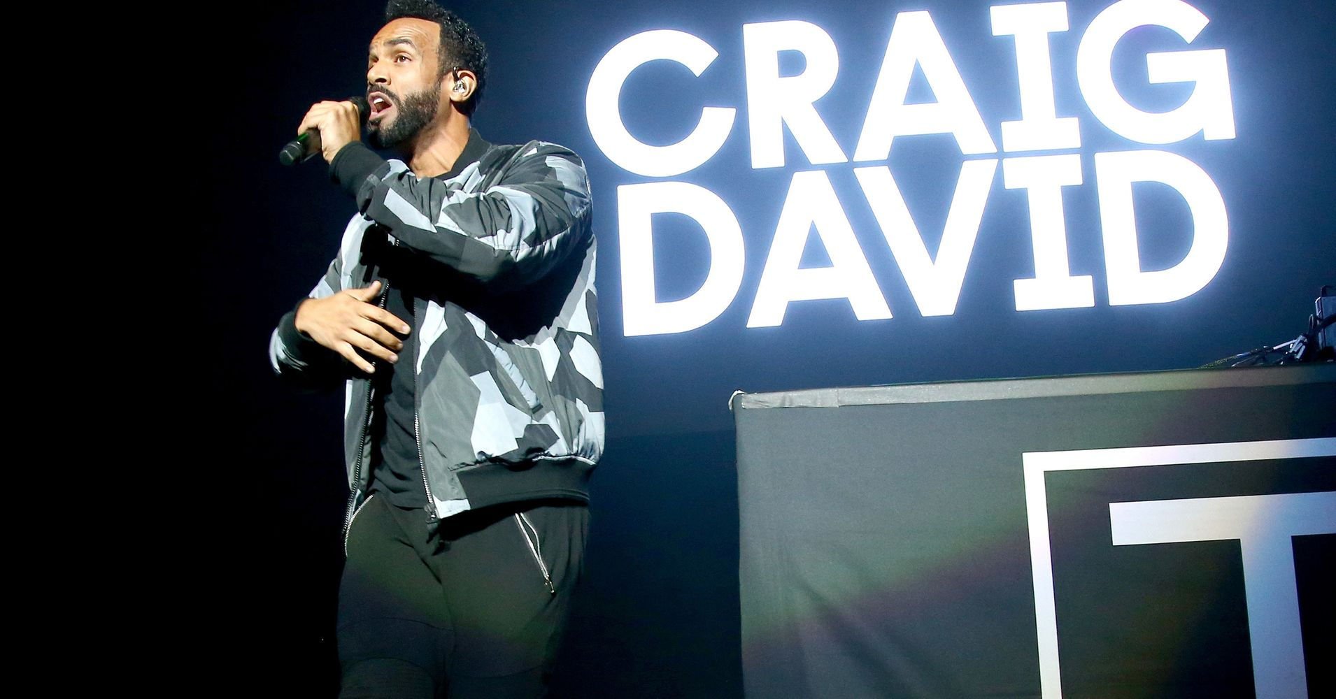 Craig David On His Unstoppable Rise As One Of Britain's Biggest Black Music Stars