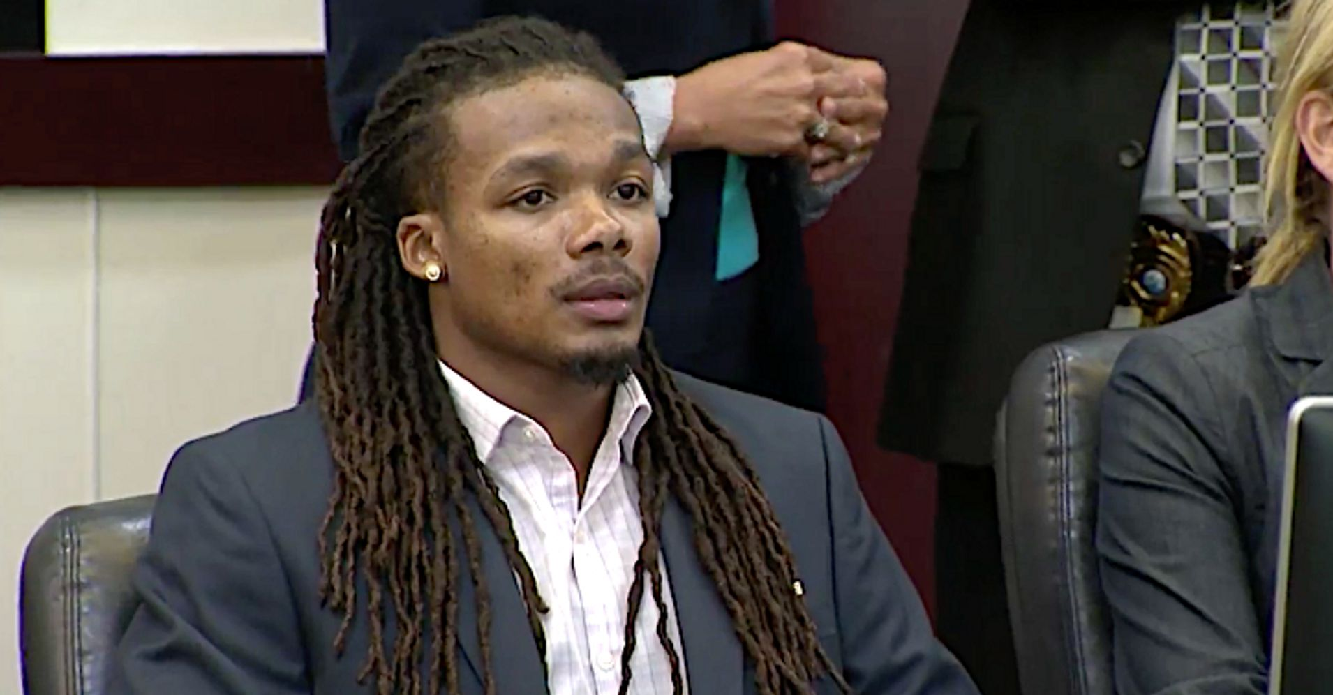 Ex-Vanderbilt Football Player Found Guilty In Gang Rape Of Unconscious Student