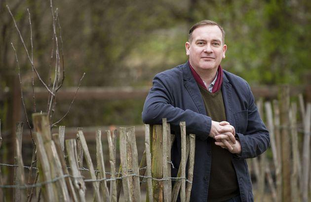 Sean O'Connor has stepped down as executive producer of