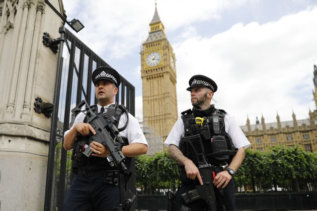 UK Parliament hit by a cyber-attack