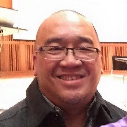 Martin Manalansan