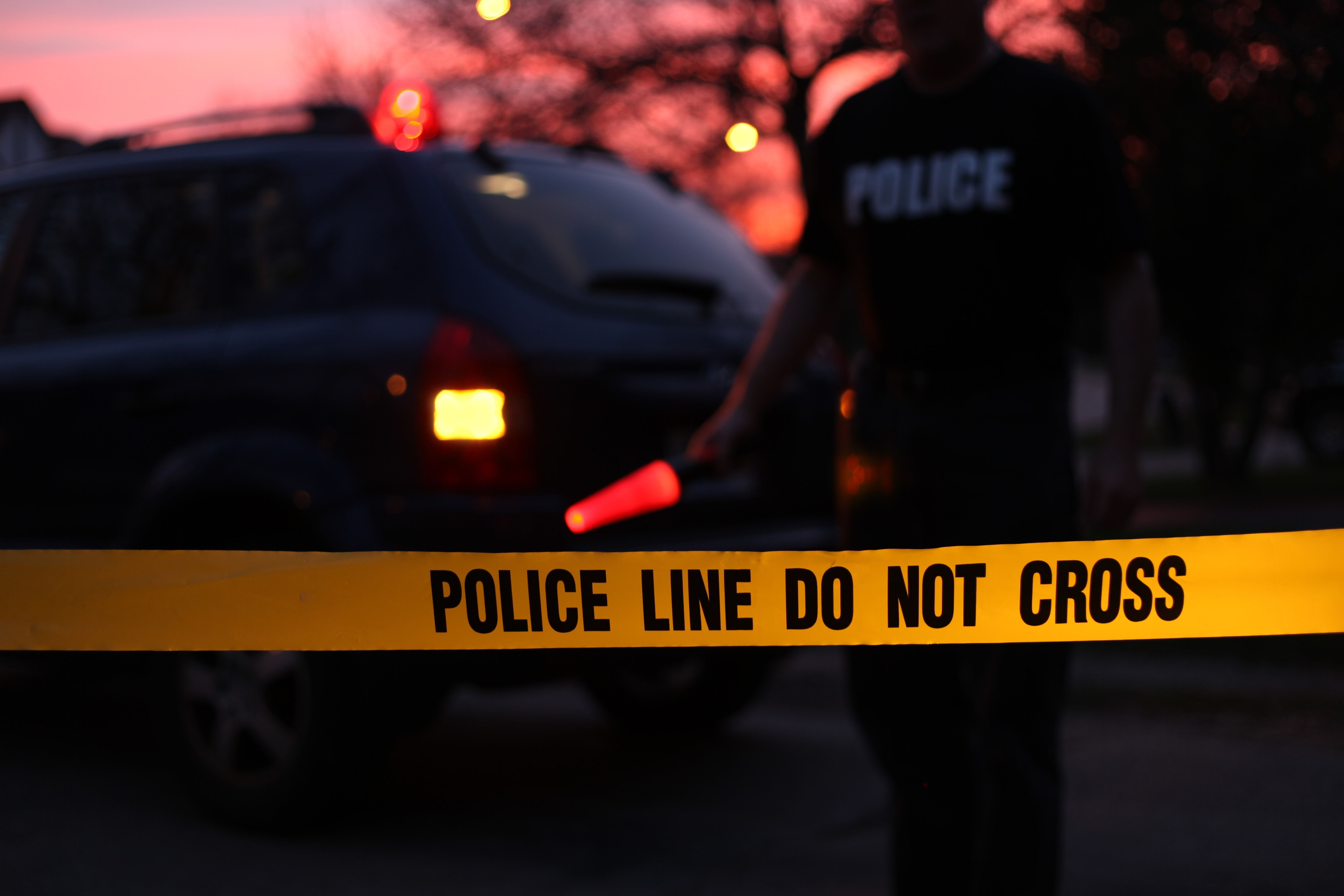 Off-Duty Officer 'Treated As Ordinary Black Guy,' Shot By Another