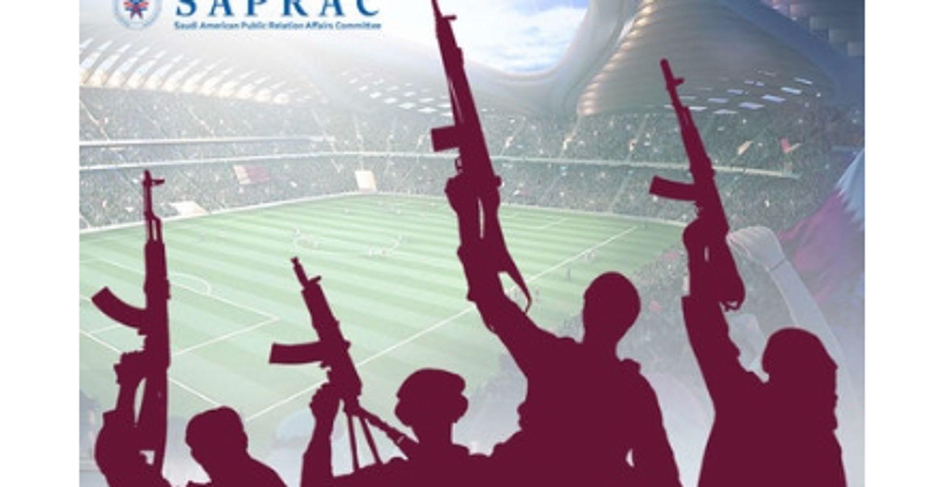 US Should Host 2022 World Cup, Not Qatar