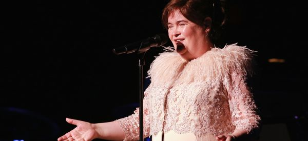 Susan Boyle 'Targeted By Gang Of Youths' Near Her Home