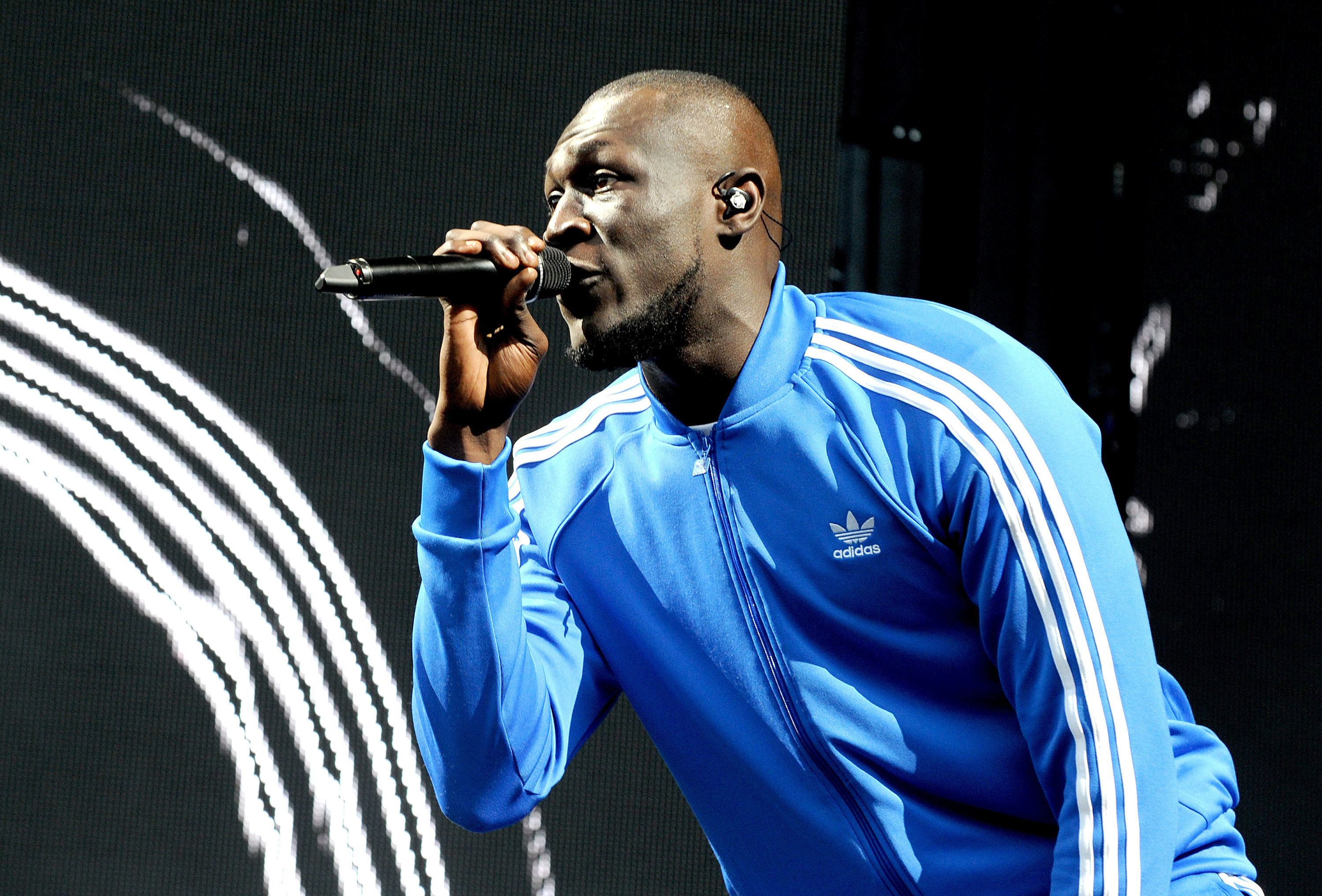Stormzy Calls For Government 'To Be Held Accountable' Over Grenfell Tower Tragedy During Glasto