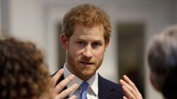 Prince Harry Admits He 'Wanted Out' Of The Royal