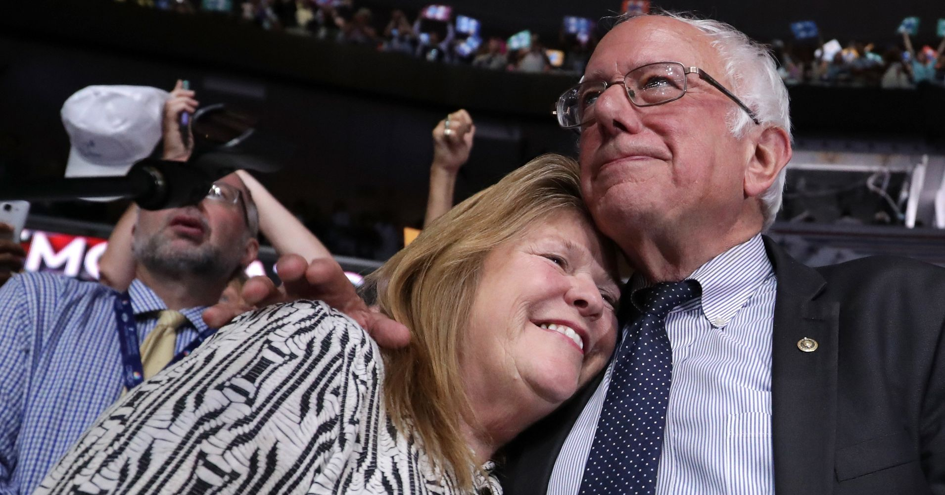 Facing FBI Bank Fraud Investigation, Bernie And Jane Sanders Hire Lawyers