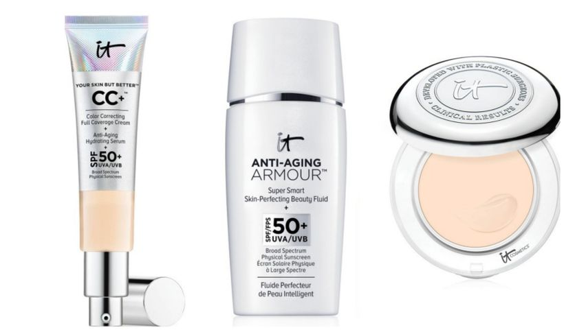 """Your Skin But Better CC+ Cream, Anti-Aging Armour and Confidence in a Compact with SPF 50+ from <a rel=""""nofollow"""" href=""""https"""