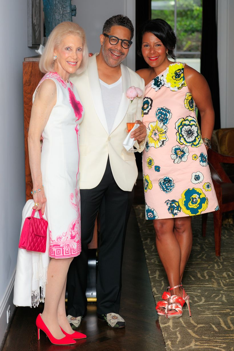 An Evening with André Leon Talley by the Saint Louis Fashion Fund