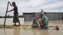 Climate Change Could Threaten Up To 2 Billion Refugees By