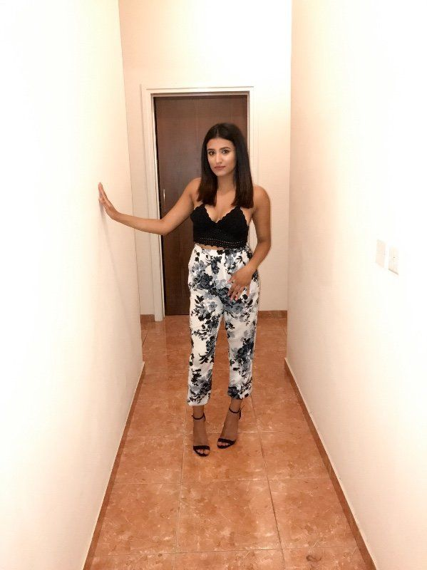 Resham had been in Cyprus for nine months before the