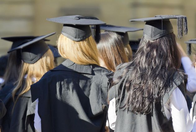 Oxford University students have called for all students to wear short-sleeved graduation gowns