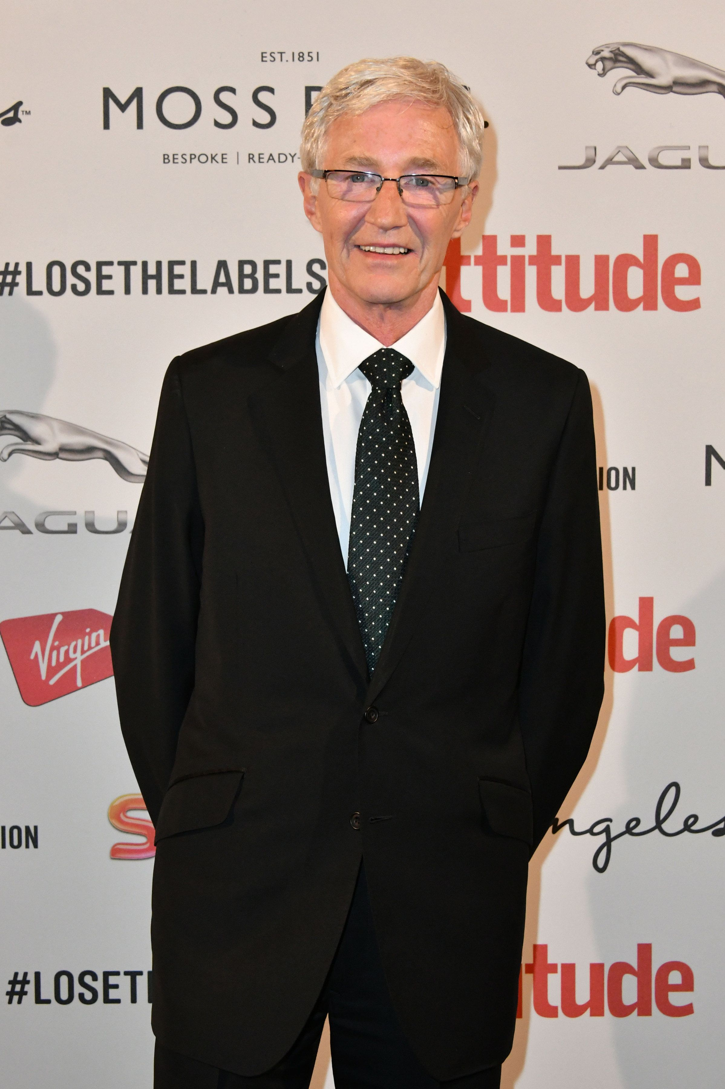 Paul O'Grady Suggests BBC Wouldn't Include Same-Sex Couples On 'Blind Date'