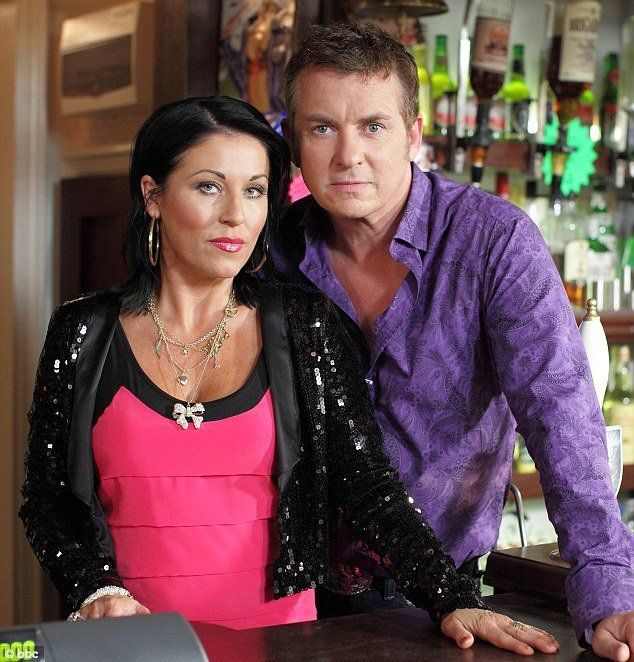 Kat and Alfie Moon are