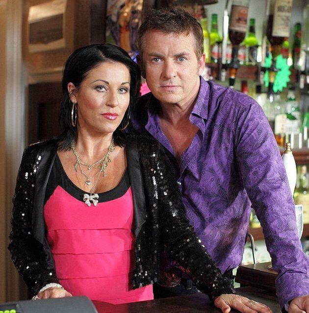 CouldKat and Alfie Moon be about to return to