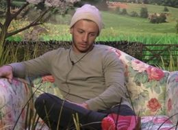 Big Brother's Tom Barber Smacked With Formal Warning Over 'Sexual Intimidation'