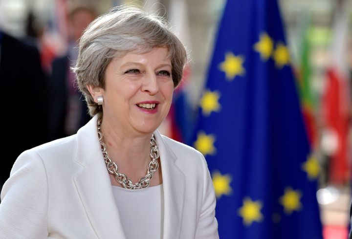The deal will allow British Prime Minister Theresa Mayto pass legislation with the backing of the DUP and stay in power