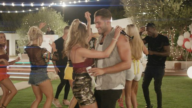 'Love Island' fever is currently gripping the
