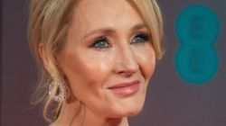 J.K. Rowling's Message To 'Harry Potter' Fans On 20th