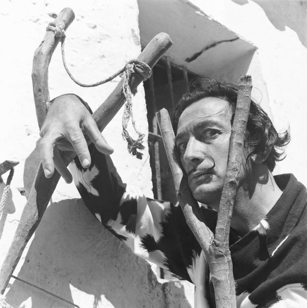 In Surreal News, Salvador Dalí's Body Will Be Exhumed For A Paternity