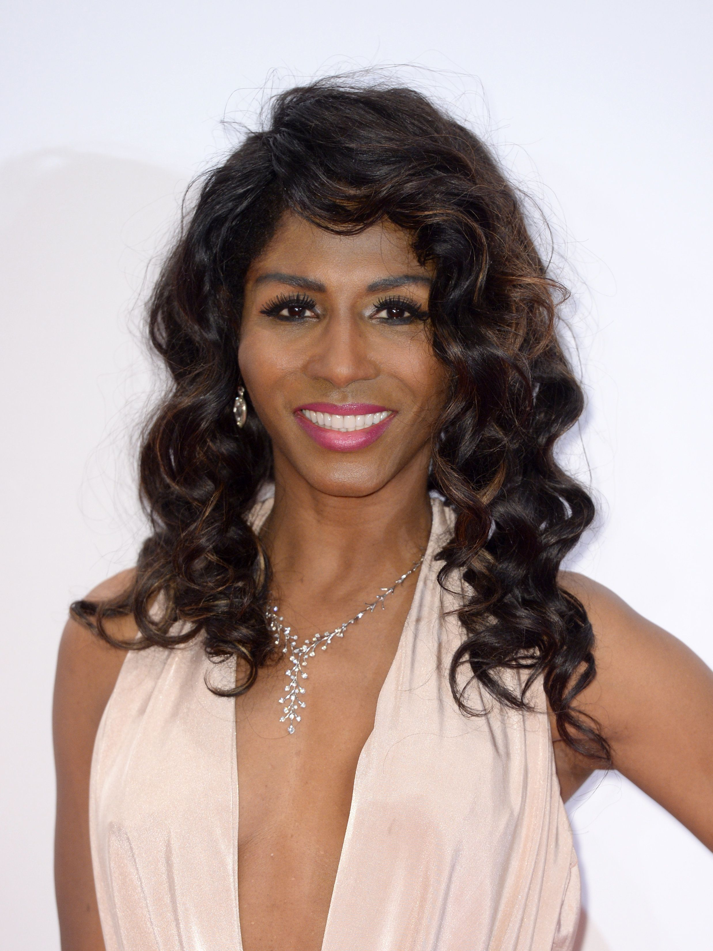 Sinitta Reveals 'Celebrity Big Brother' Demands, And They're Suitably