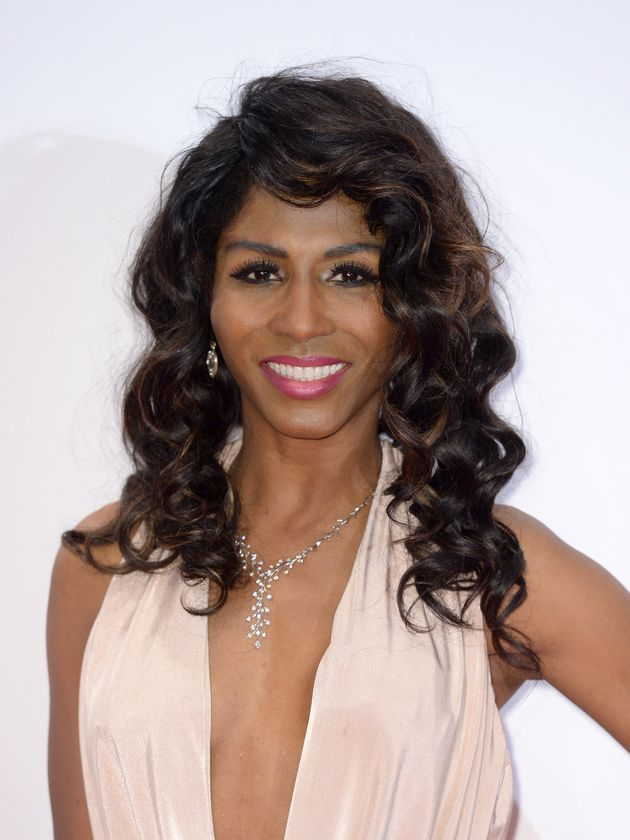 Sinitta has had talks about entering the 'Celebrity Big Brother'