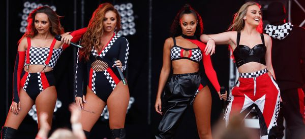6 Stand-Out Moments From Little Mix's 'Summer Shout Out' Show